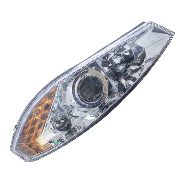 Made in China good quality Zhongtong bus headlamp
