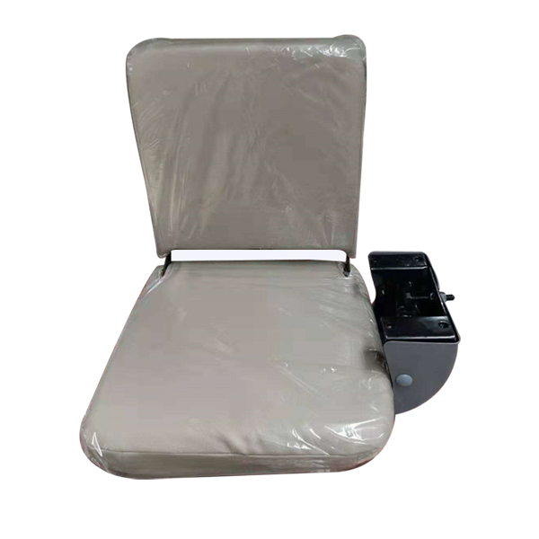 High Quality zhongtong bus parts folding seat for sale