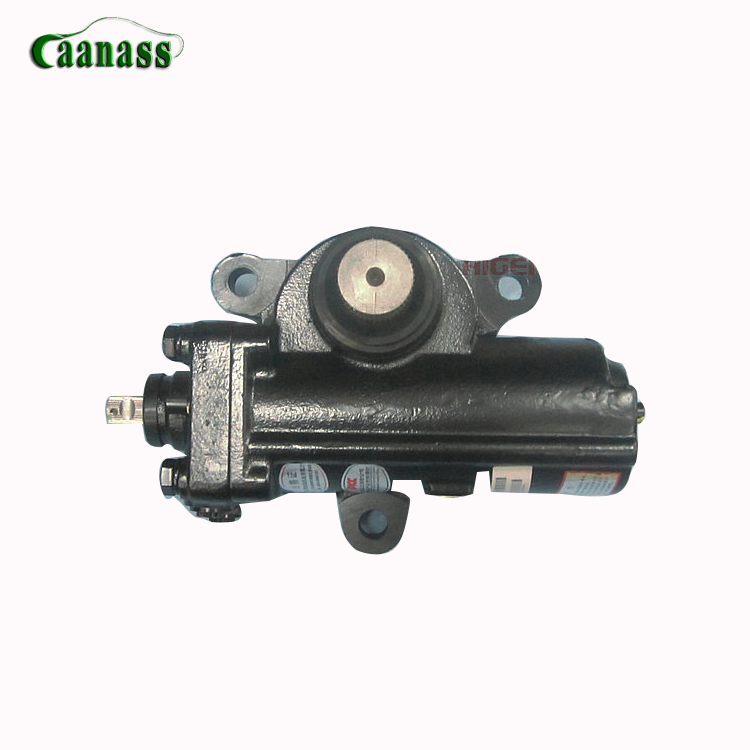 Higer bus KLQ6119 steering gear 34A11-11010
