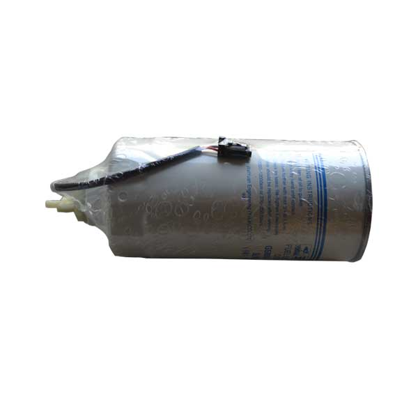 Kinglong bus water seperator filter G5800-1105240C