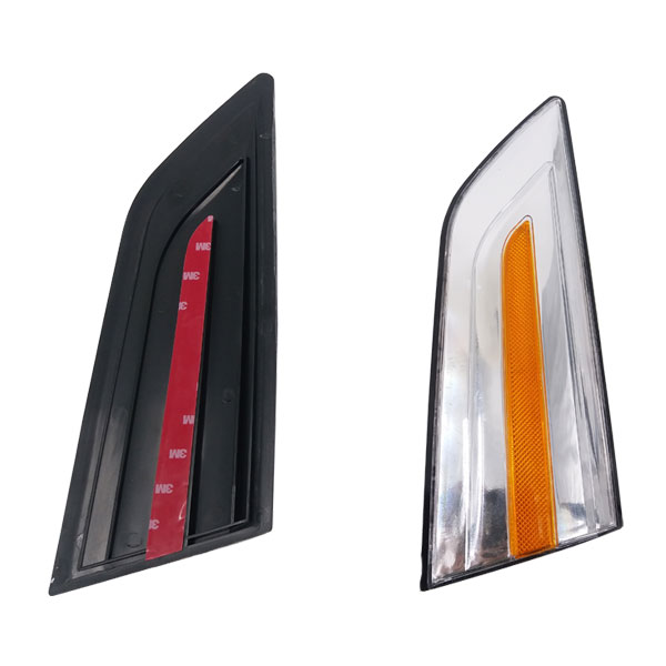 Marcopolo bus Reflector light
