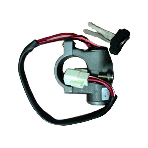 King long bus parts XMQ6798 Ignition Switch