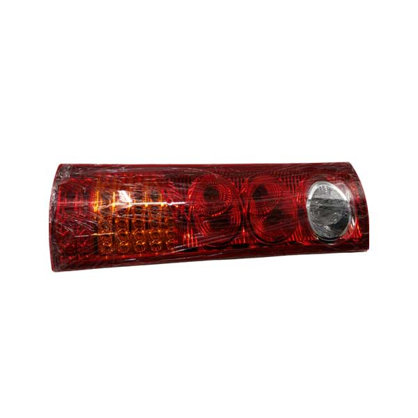 Kinglong bus parts XMQ6128Y square tail lights