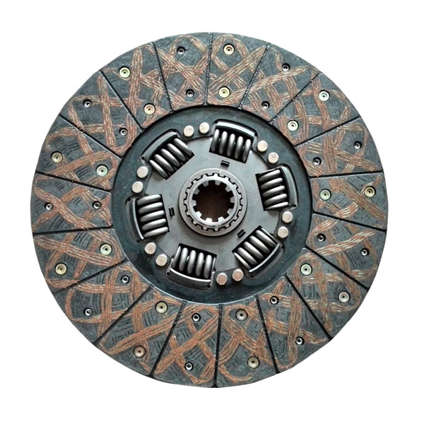 Autos King long XMQ6798 bus clutch plate