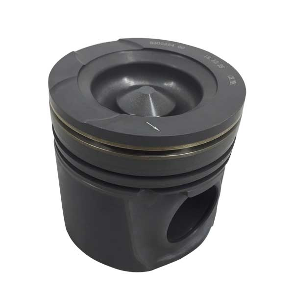 Golden Dragon bus automotive cummins piston