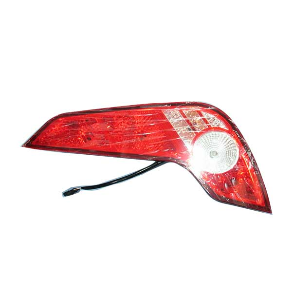 Higer bus KLQ6123 commercial tail lights 37VDF-73200