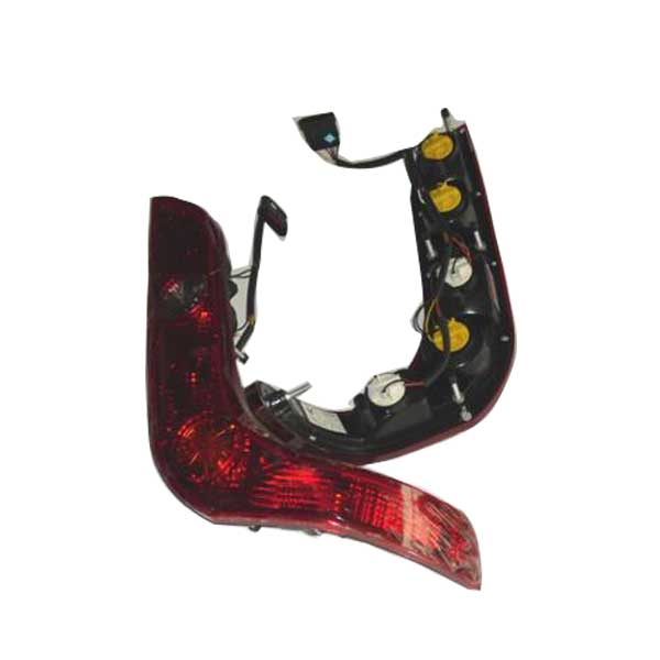 Higer bus KLQ6856/6896 rear lamp 37HA1-73100-AMP
